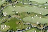 Golf pattern