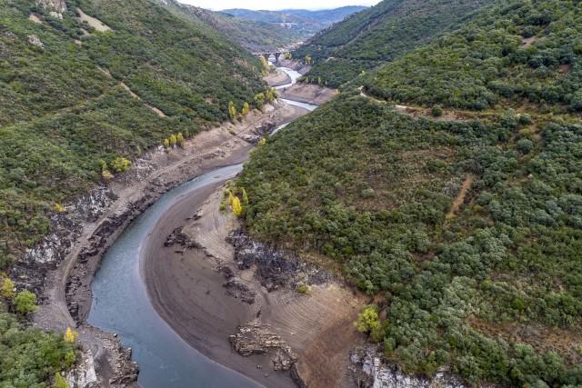 River Fabero