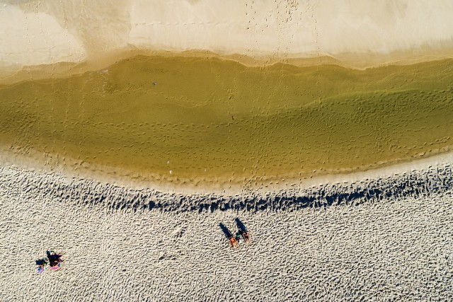 Reserva Beach, Rio de Janeiro