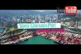 Super Terminal Port – Hong Kong