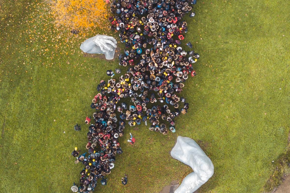 Il Gigante umano