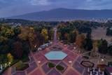 From South park to Vitosha mountain