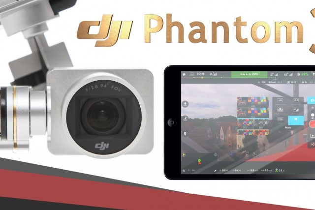 DJI PHANTOM 3 | Best camera settings for filming aerials | Tom's Tech Time