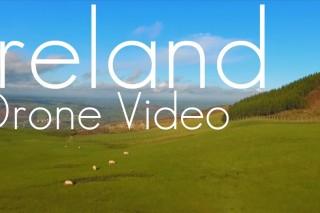 Drone Video Of Ireland – Featured Creator Andrew Grant