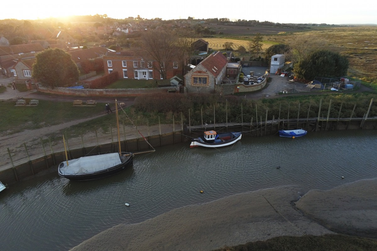 Blakeney Norfolk