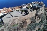 Castello di Doria, Castelsardo, Sardinia