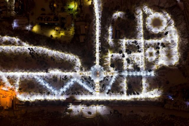 Night Maze  Russia