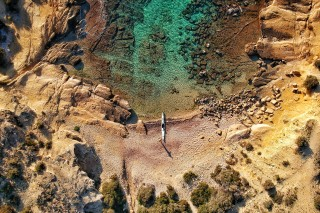 Cabo de las Huertas, Alicante SPAIN