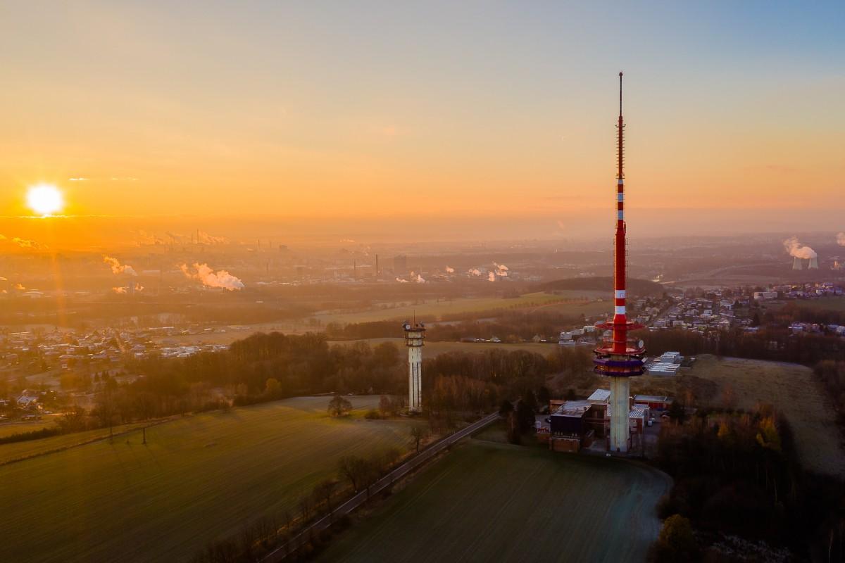 Ostrava Hoštálkovice