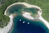 Sail Croatia – Mljet from above