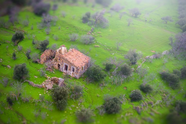 Little House on the Prairie