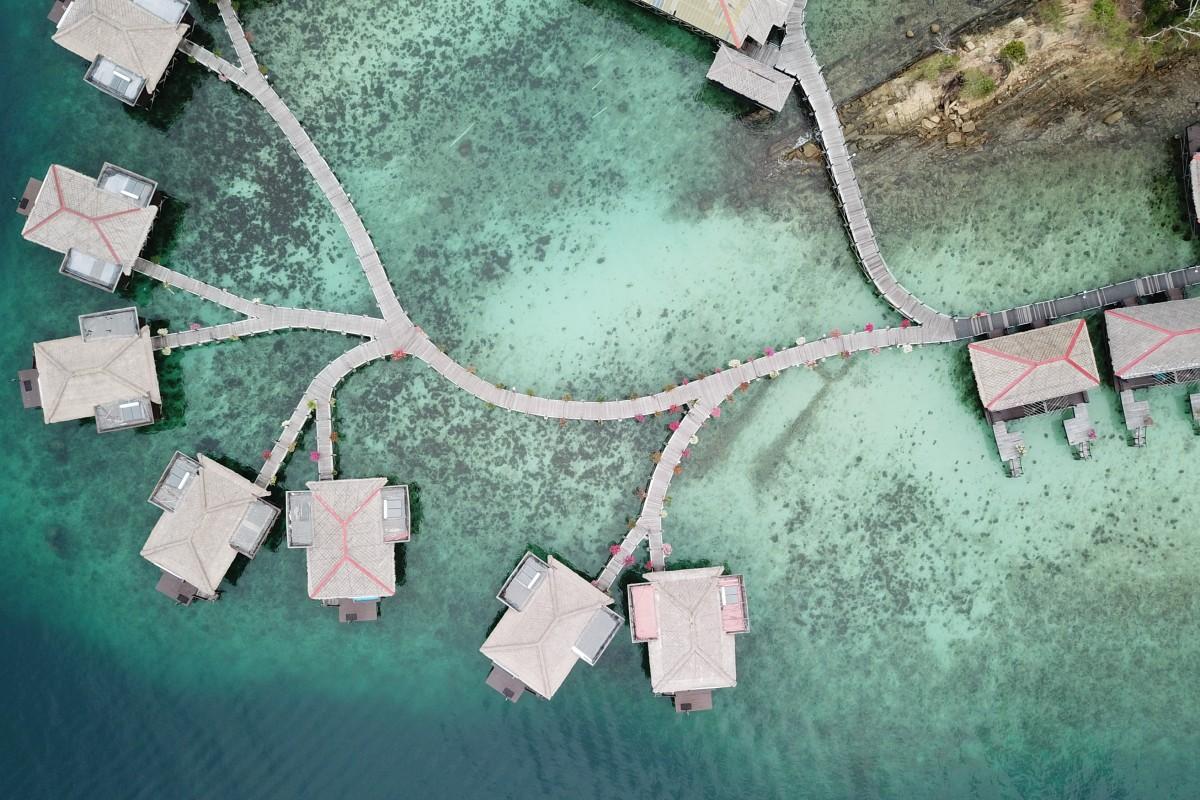 Pangkor Laut – Malaysia