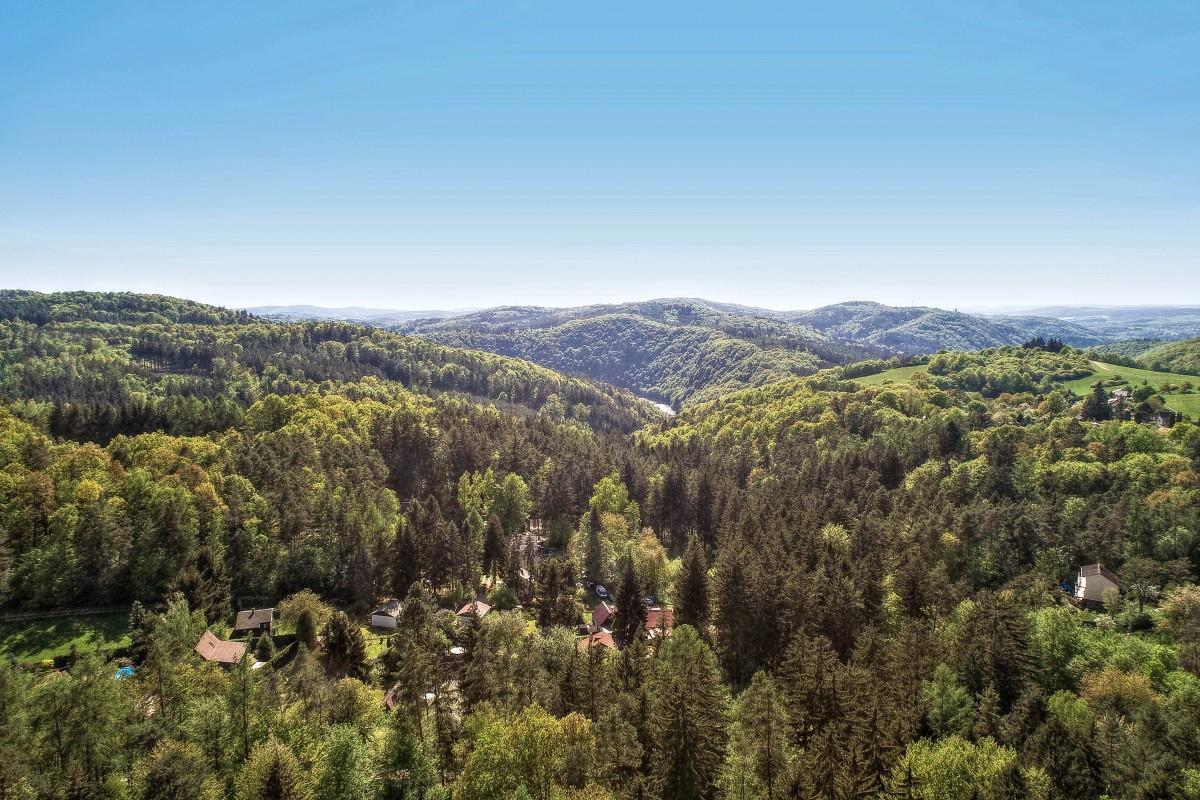 Landscape, Czech Republic