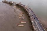 Muelle Cuatreros, Gral Daniel cerri, Bahia Blanca, Argentina