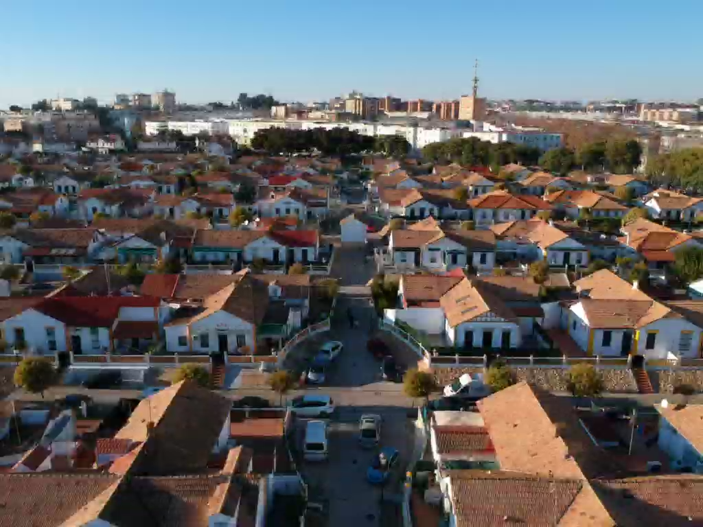 Barrio Obrero, Huelva, Spain