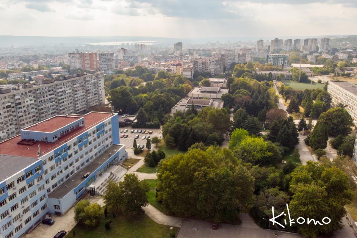 Technical University Varna