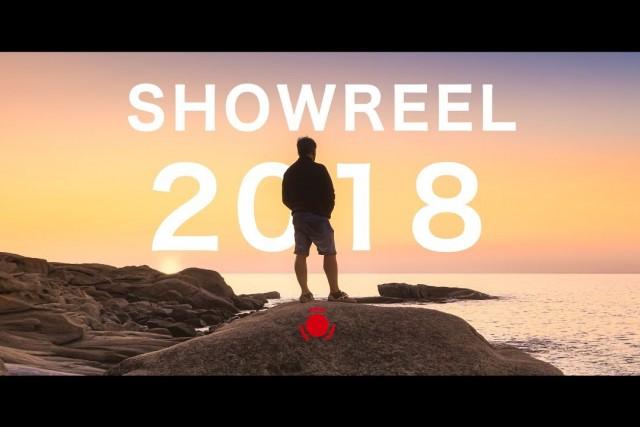 ShowReel 2018