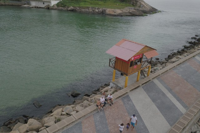 Barra da Tijuca/RJ – Pier