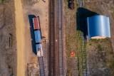 Muckleford Train Station