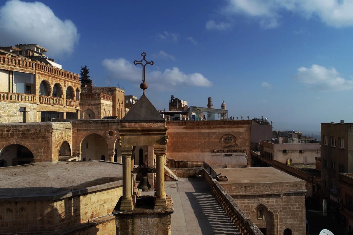 Church Mardin