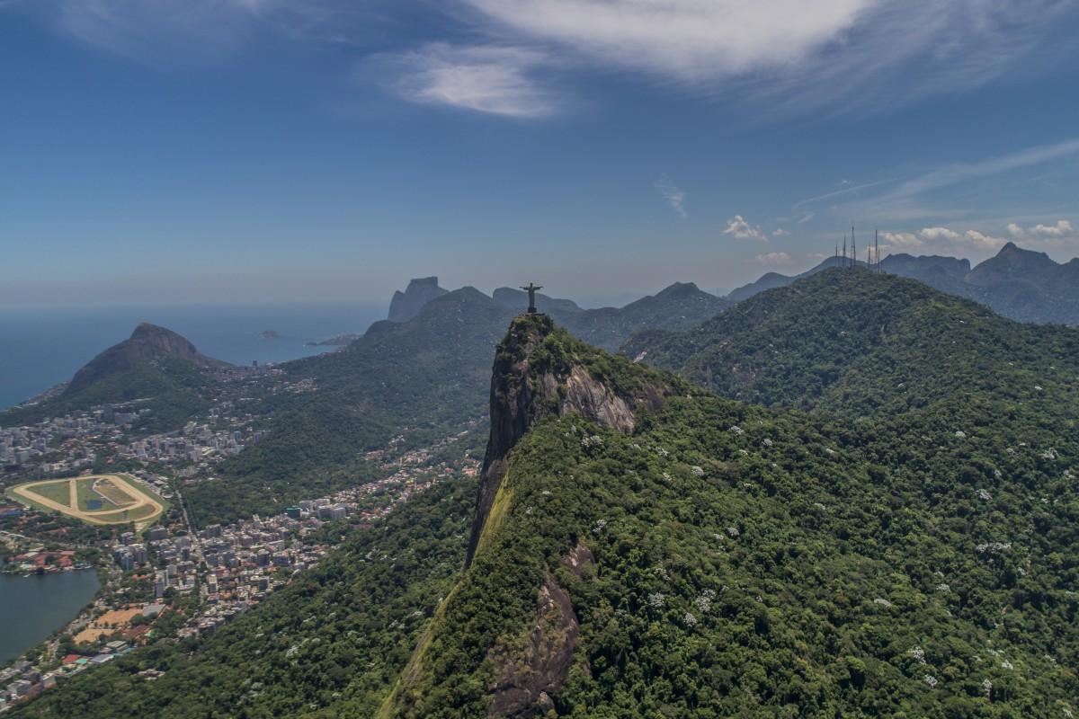 Rio de Janeiro marvelous city