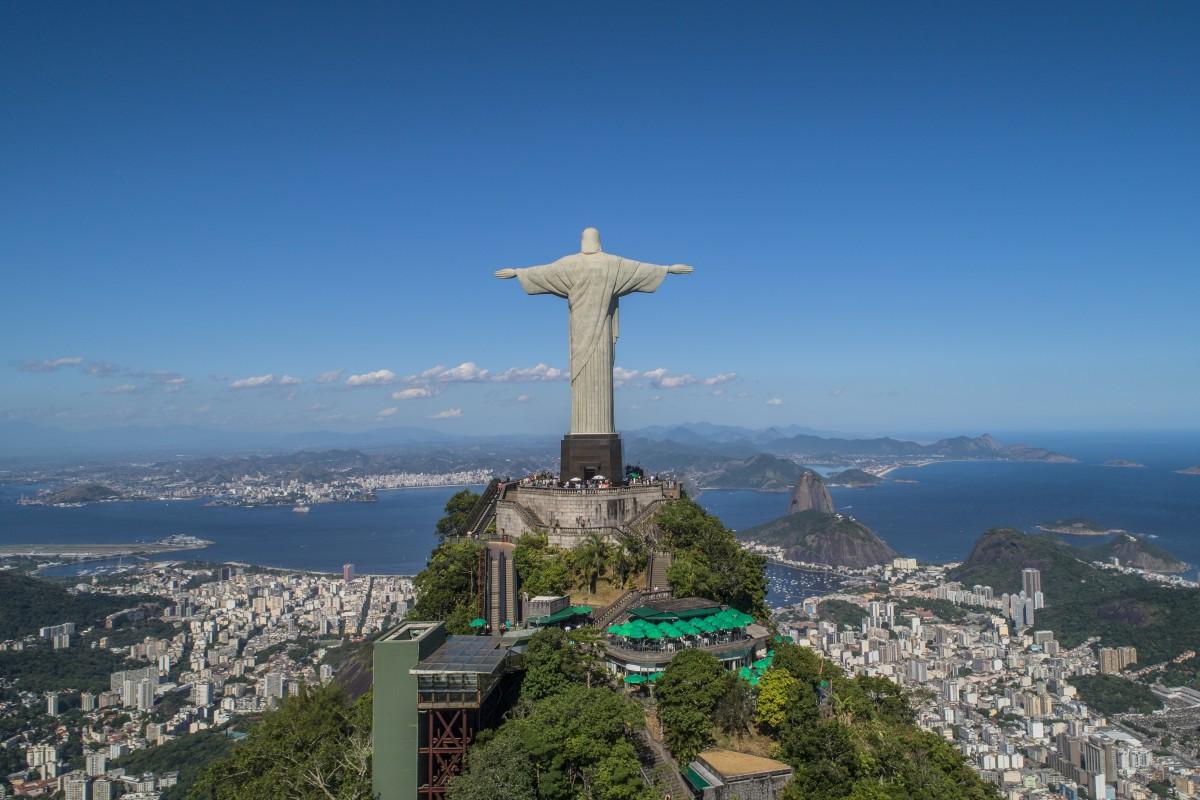 God city- Rio de Janeiro