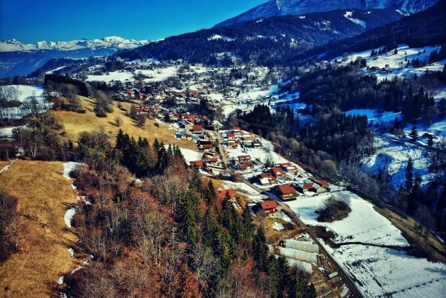 Mont Saxonnex