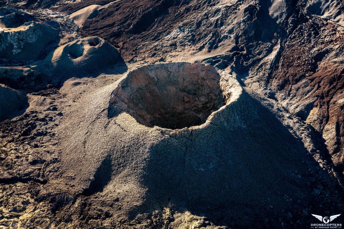 Cratère Kala Pelé