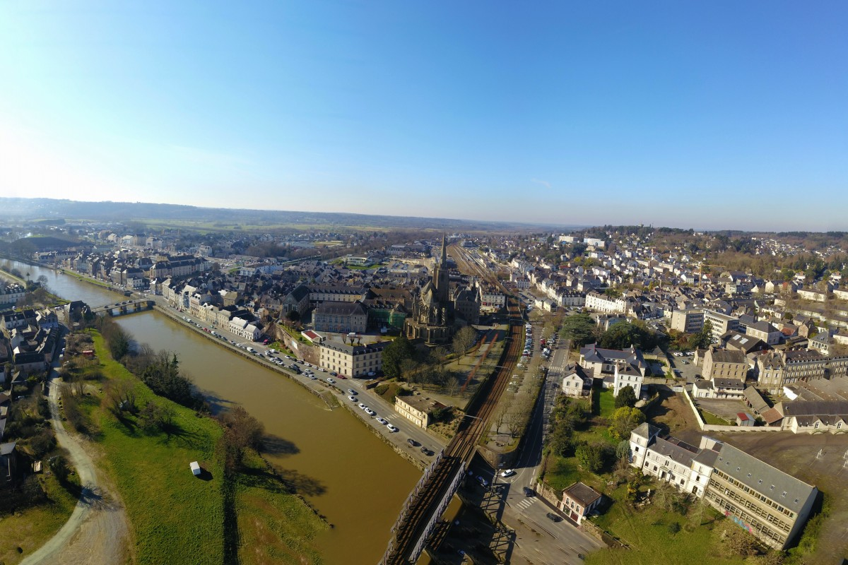 Redon – Ile et Vilaine