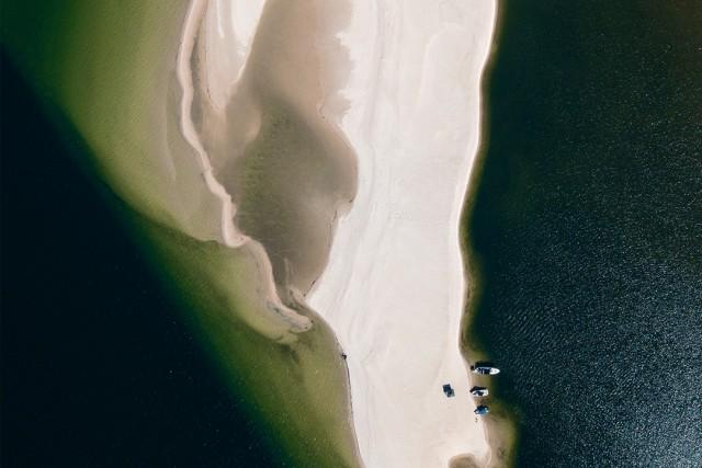 Bancada de Areia