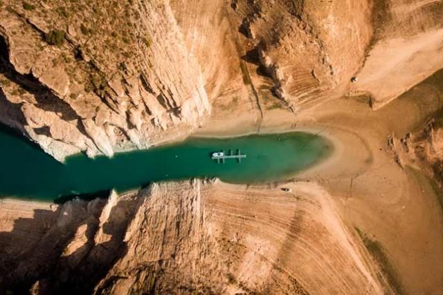 Sequía cenital