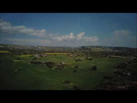 Cyprus fields