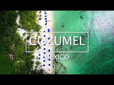 Playa Palancar – Isla Cozumel