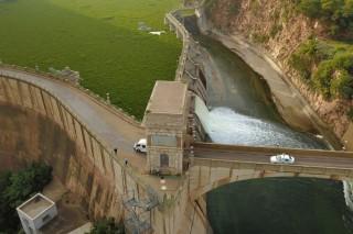 That Dam Wall