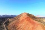 Timanfaya View