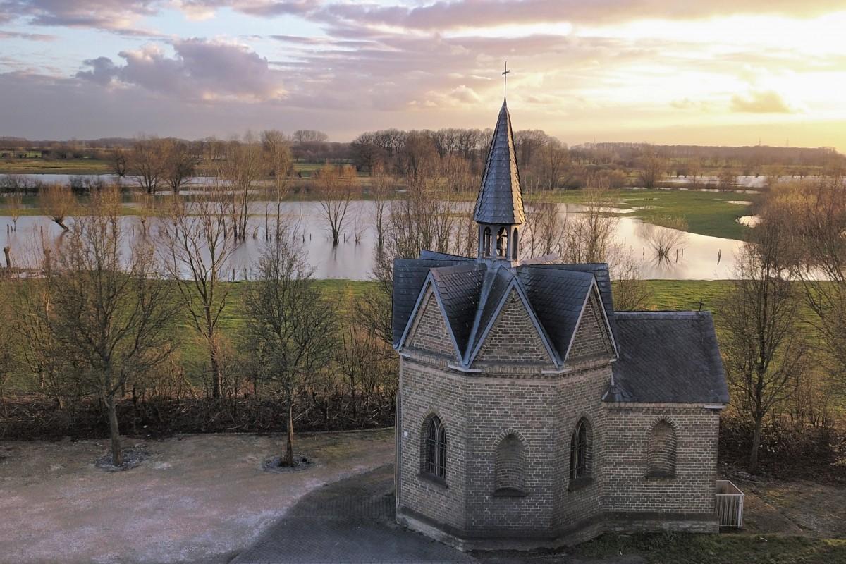 Ludgerus-Brunnenkapelle Lippborg