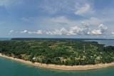 Le Cap Santa Clara au Gabon