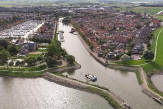 Medemblik Harbour