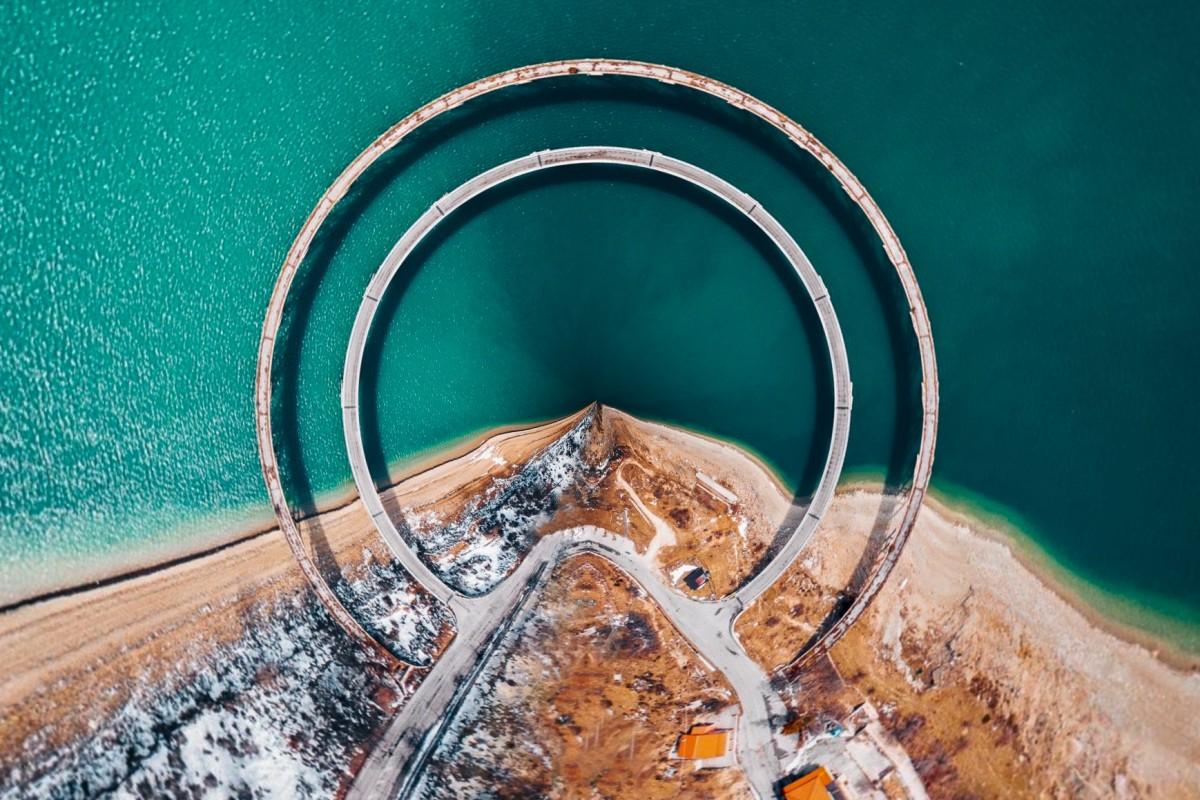 Circular roads