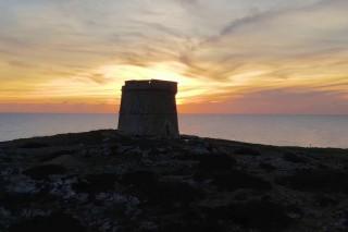 Alcaufar Defense Tower