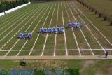 Tramuntana Drone: Club Arquers Esclanyà