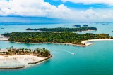 St John Island – A Tropical Island in Singapore