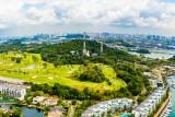 Sentosa Island Singapore – Panoramic Spherical View