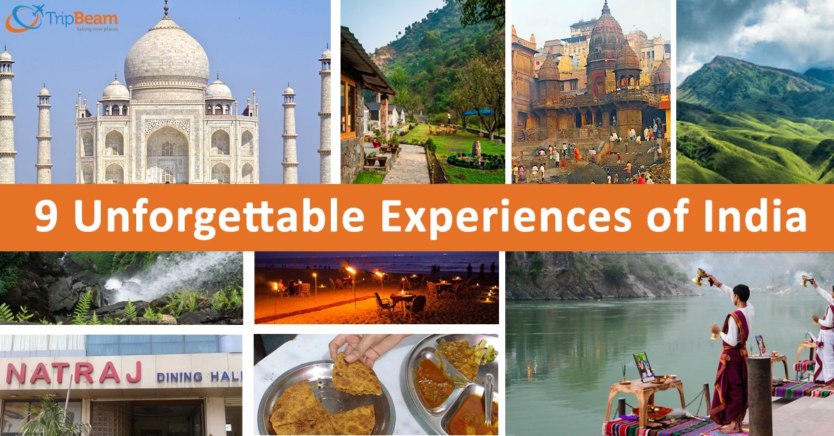 9 Incredible Things in India You Can't Experience Anywhere Else