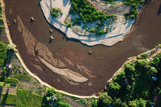 Malawi River – Flood survey
