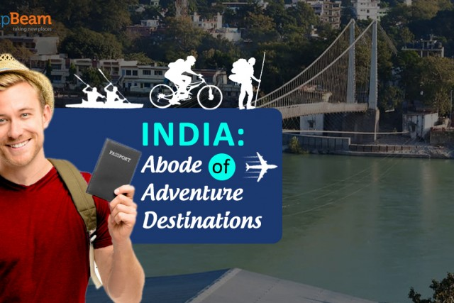 Why Choose India as Your Next Big Adventure Destination? | TripBeam Blog