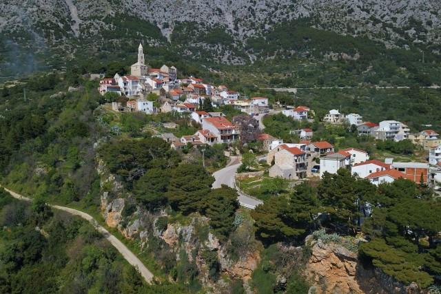 Igrane, Croatia