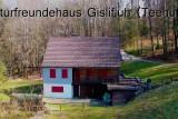 Naturfreundehaus Gislifluh – Teehütte