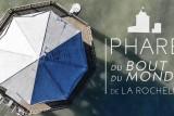 Phare du bout du monde de La Rochelle