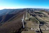 Ridge of the Wind, Taebak, Korea